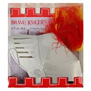 Meri-Meri - Brave Knights Party Hats 8pk