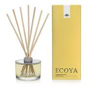 Ecoya - Lemongrass & Ginger Reed Diffuser