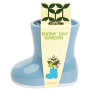 Rainy Day Garden - Mini Garden Kit with Peppermint Seeds