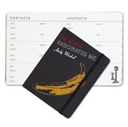 Galison - Andy Warhol Pocket Planner