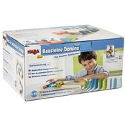 Haba - Domino Building Block Starter Set