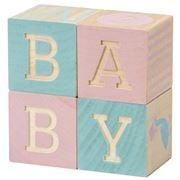 Uncle Goose - Decorative Baby Blocks