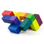 Playable Art - Cube