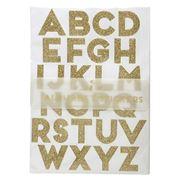 Meri-Meri - Glitter Alphabet Stickers