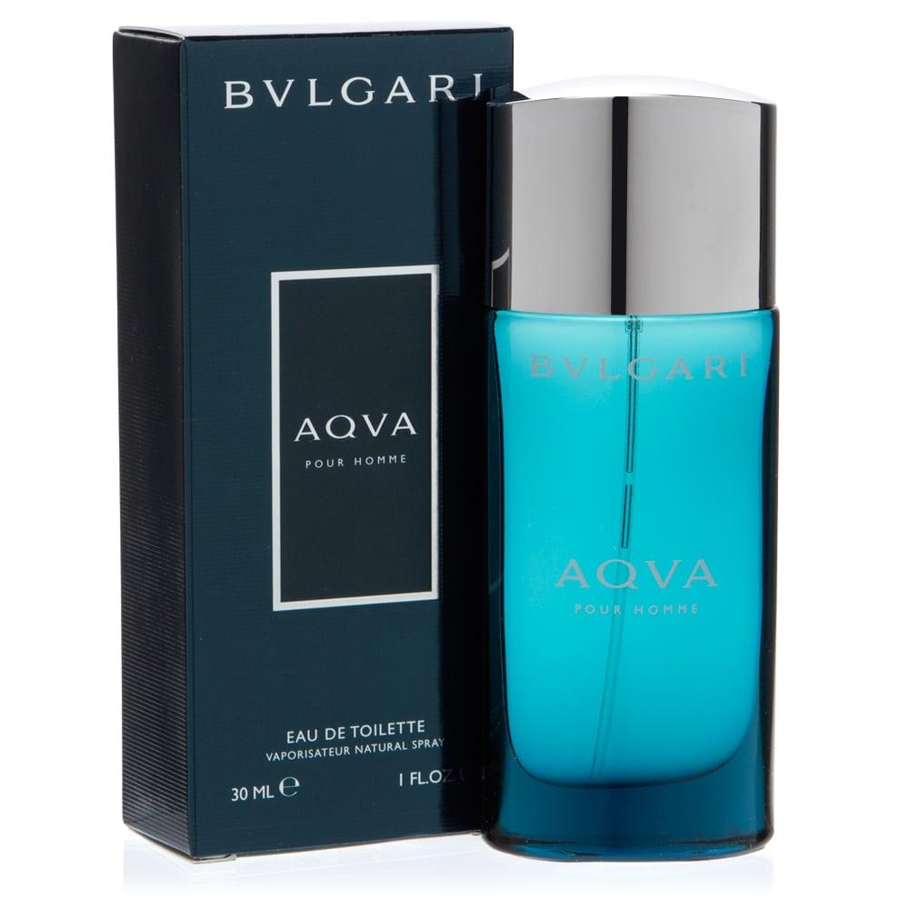 bvlgari aqua pour homme eau de toilette 30ml. Black Bedroom Furniture Sets. Home Design Ideas