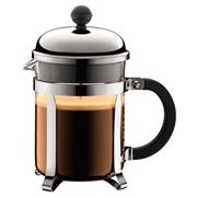 Bodum - Chambord Coffee Plunger 4 Cup