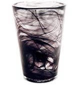 Kosta Boda - Mine Black Vase