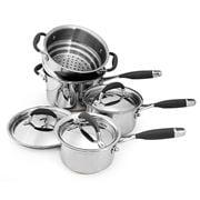 Essteele - Australis Cookware Set B 4pce