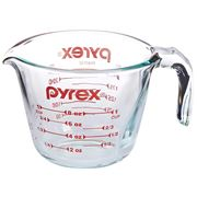 Pyrex - Original Measuring Jug 1Cup/250ml