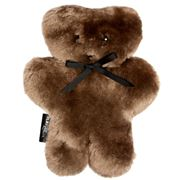 Flatout Bear - Chocolate Bear
