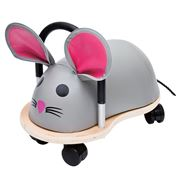 Wheely Bug - Wheely Mouse