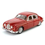Bburago - Jaguar Mark II 1959