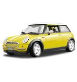 Bburago - Mini Cooper 2001