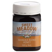 Sweet Meadow - Manuka Honey 500g