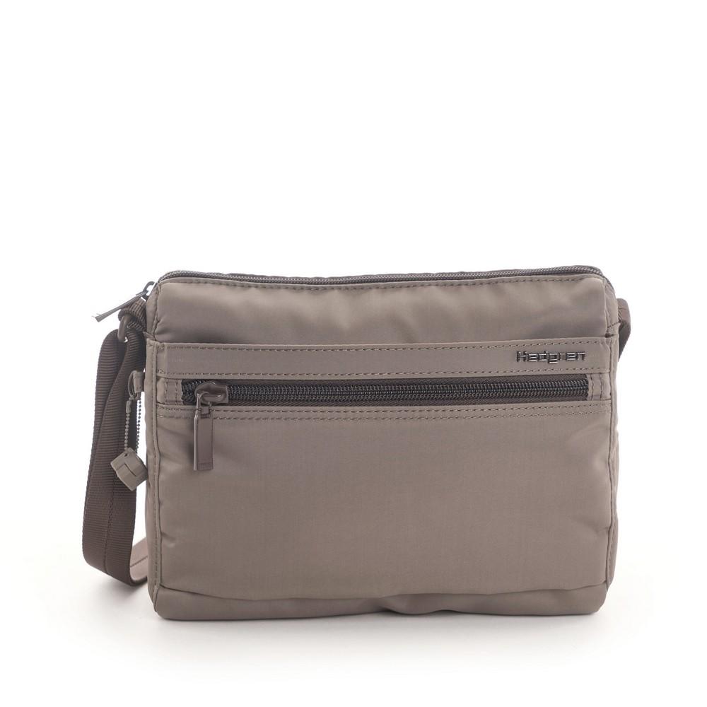 Hedgren Inner City Eye Sepia Shoulder Bag Peter S Of
