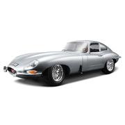 Bburago - Jaguar E Coupe 1961