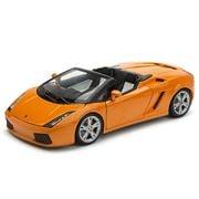 Bburago - Lamborghini Gallardo Spyder