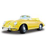 Bburago - Porsche 1961 356 B Cabriolet