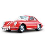 Bburago - Porsche 1961 356 B Coupe
