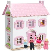 Le Toy Van - Sophie's House