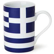 Konitz - Flag Mug Greece