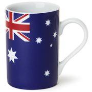 Konitz - Flag Mug Australia