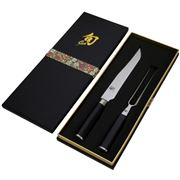 Shun - Classic Carving Set 2pce