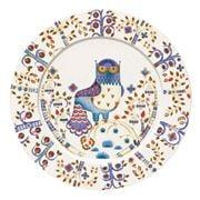 iittala - Taika White Plate 30cm