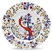 iittala - Taika White Plate 22cm