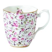 Royal Albert - Rose Confetti Vintage Mug