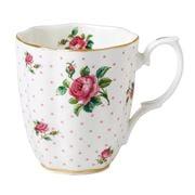 Royal Albert - Pink Rose Vintage Mug