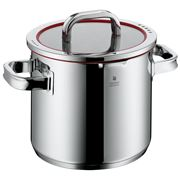 WMF - Function 4 Stockpot with Lid 20cm/5.3L