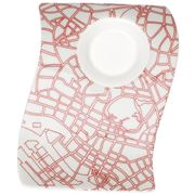 V&B - NewWave Caffe Tokyo Party Plate Small
