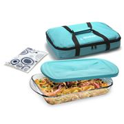 Anchor - Essentials Baking Dish with Carry Bag