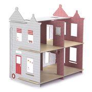 Lille Huset - Logan Little Castle Doll House