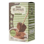 CC Drink - Hazel Chocolate Sticks Set 4pce 104g