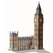 Games - Big Ben 3D Jigsaw Puzzle 890pce