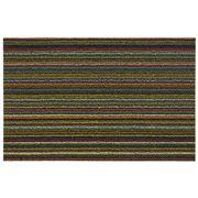 Chilewich - Skinny Stripe Indoor/Outdoor Mat Multi
