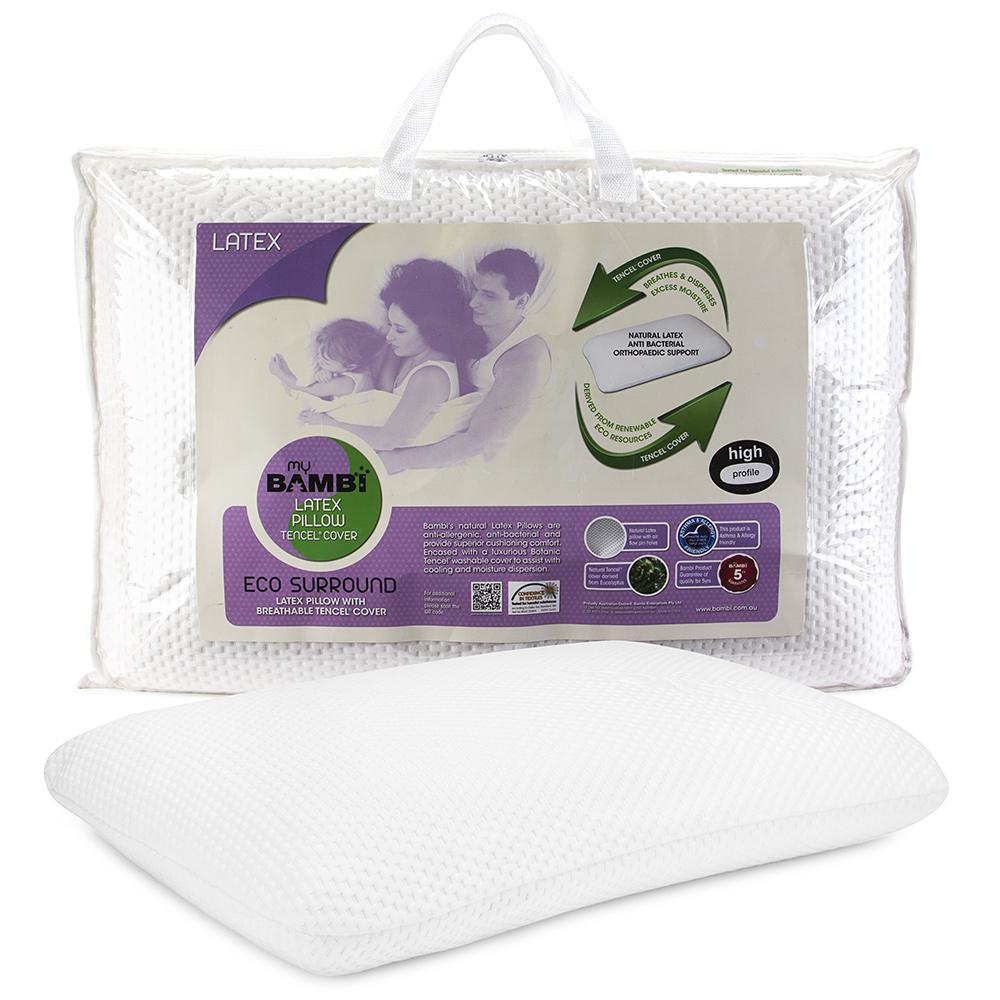 Natural Latex Pillows Australia