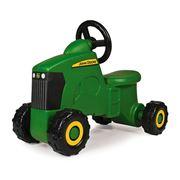 John Deere - Foot To Floor Ride-On Tractor