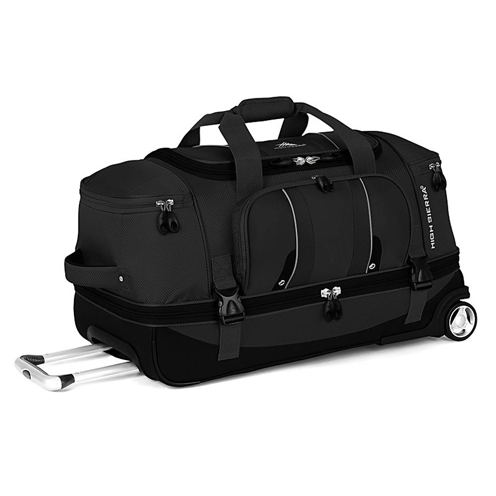 High sierra endeavour 28 trolley duffle bag