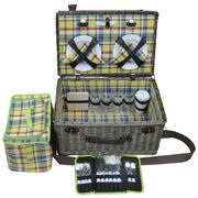 Satara - Portofino Six Person Picnic Set