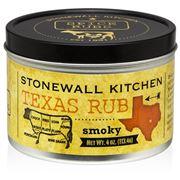 Stonewall Kitchen - Texas Spice Rub