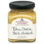 Stonewall Kitchen - Blue Cheese Herb Mustard