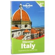 Lonely Planet - Discover Italy
