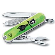 Victorinox - Classic Limited Ed Heads Up Swiss Army Knife