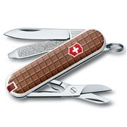 Victorinox - Classic Limited Ed Chocolate Swiss Army Knife