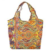 Alperstein - Judy Watson Fold Up Bag