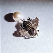 Bowerhaus - Maryanne Bee Brooch