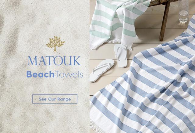 Matouk Beach Towels